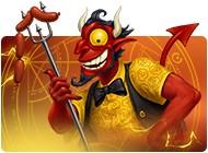 —качать игру Doodle Devil