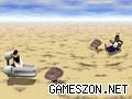 Gnarly Davisson Desert Dash