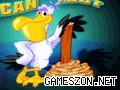 Pelican Lost