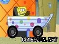 Spongebob Boat Ride