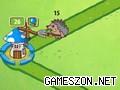 Hengehog war