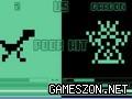 Пиксельные монстры