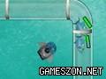 Подводная защита башни