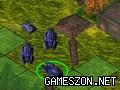 Squadz skirmish