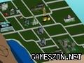 Городской план