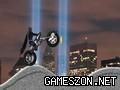 Бэтман: темный гонщик