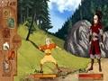 Аватар Повелитель Стихий: Битва