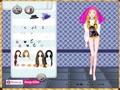 Барби: Народный костюм