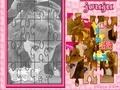 Барби: паззл 2