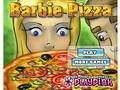 Барби пицца