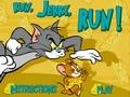 Беги Джерри, беги