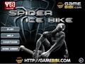 Человек Паук: гонки на льду