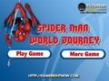 Человек Паук: мировое путешествие