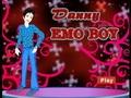 Дэнни эмо мальчик