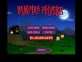 Физика вампира