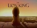 Король Лев - Убеги от Антилоп