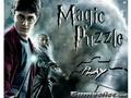 Магический паззл : Гарри Поттер