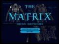 Матрица: Оборона