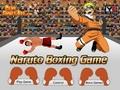 Наруто: Чемпионат по боксу