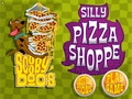 Пиццерия Скуби Ду