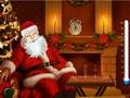 Побрейте Деда Мороза
