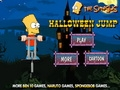 Симпсоны Хеллоуин