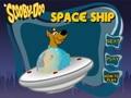 Скуби Ду: космический корабль