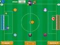Смешарики: Ленивый футбол