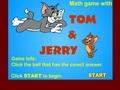 Том и Джери: Математика