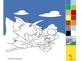Том и Джерри: рисовалка