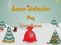 Защитник Санта