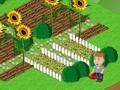 Как растет ваш сад?