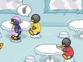 Завтрак пингвина