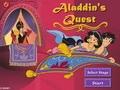 Алладин: поиск принцессы