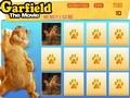 Гарфилд: игра на память