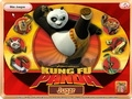 Кунг-Фу Панда 2 Игра Раскраска