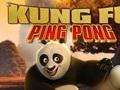 Кунг-Фу Панда Пин-понг