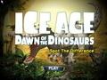 Ледниковый Период Динозавры