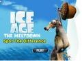 Ледниковый Период Кризис: Поиск Различий