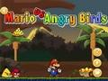 Марио против злых птиц