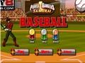 Могучие Рейнджеры Бейсбол