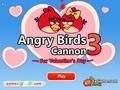Орудие Злых Птиц 3 Для Дня святого Валентина
