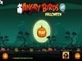Сердитые птицы и Хэллоуин