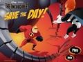 Суперсемейка - Спаси День