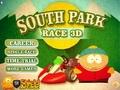 Южный Парк Гонка 3D