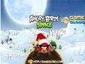 Злые Птицы в Космосе: Рождество