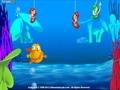 Золотая рыбка Чомпер