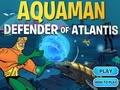 Аквамен: Защитник атлантов