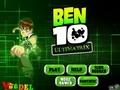 Бен 10: ультраматрица