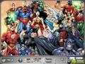Бэтмен и супергерои: спрятанные предметы